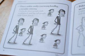 obrazkowe fiszki dla dzieci angielskie