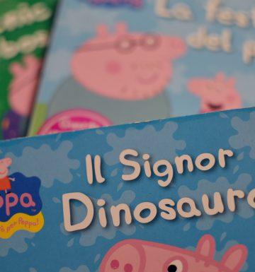 włoskie książki dzieci