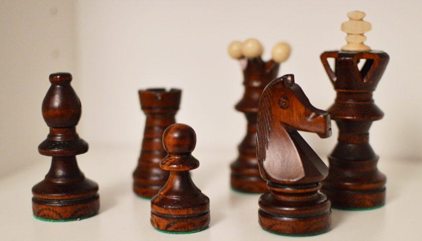 nazwy szachów