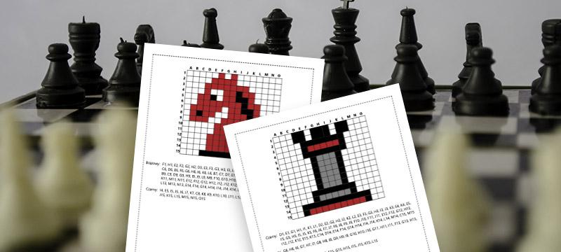 kodowanie szachy